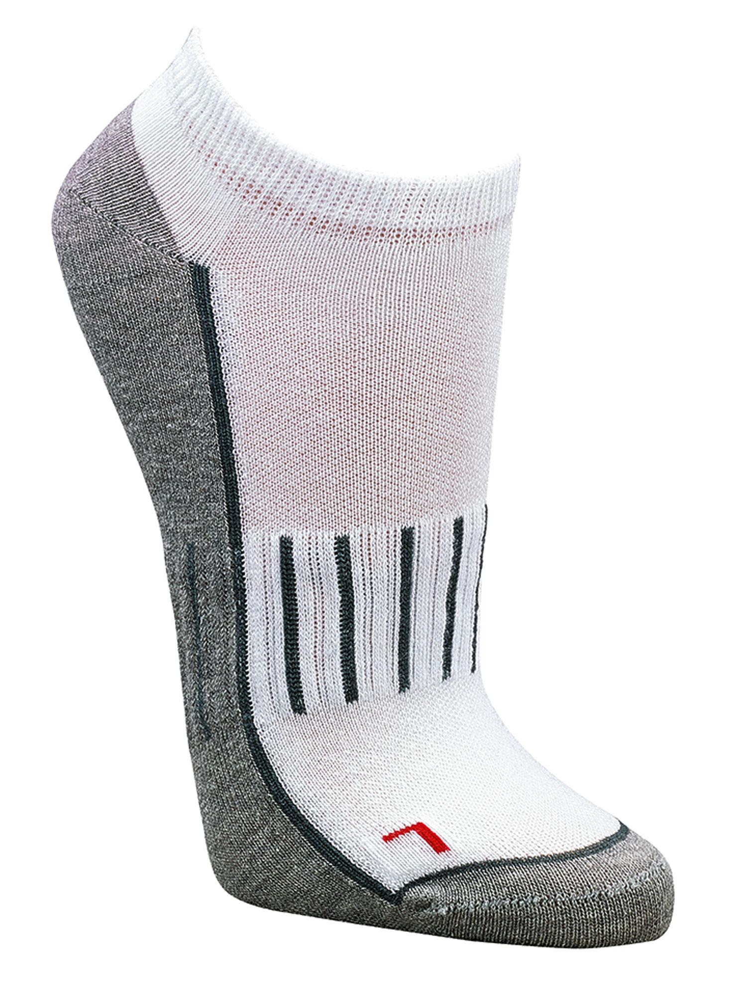 Športne Funkcionalne prezračevalne nogavice 4