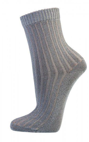 Bombažne nogavice ELEGANT 5