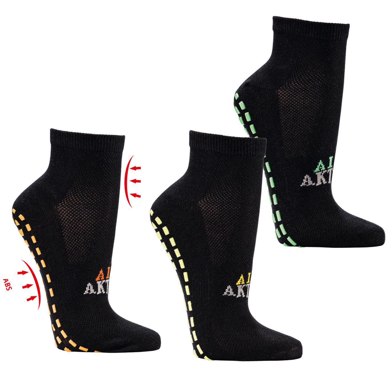 ABS nogavice FIT - JUMP SOCKS 2